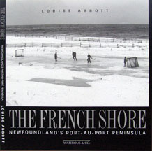 french shore cover